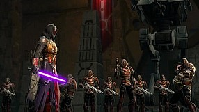 Star Wars: The Old Republic - Shadow of Revan The Battle Against Revan - trailer