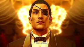 Yakuza 0 Goro Majima musi spłacić dług krwi