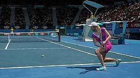 Grand Slam Tennis 2 trailer #2
