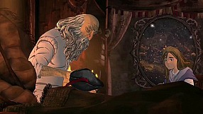 King's Quest The Good Knight - zwiastun