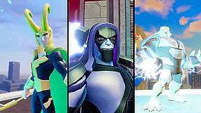 Disney Infinity 2.0: Marvel Super Heroes Superzłoczyńcy