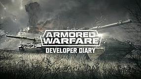 Armored Warfare dziennik dewelopera #1 (PL)