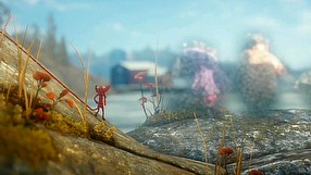 Unravel gamescom 2015 - gameplay