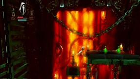 Trine: Enchanted Edition Etap 14 - Iron Forge (2) cz. 2