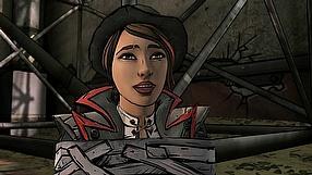 Tales from the Borderlands: A Telltale Games Series zwiastun na premierę
