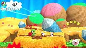 Yoshi's Woolly World E3 2014 - trailer