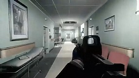 PayDay: The Heist Mercy Hospital DLC