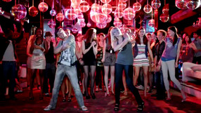 Dance Central 2 trailer #1