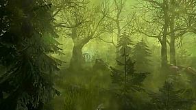 Legend of Grimrock II zwiastun preorderu