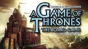 A Game of Thrones: The Board Game - Digital Edition zwiastun #1