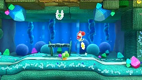 Yoshi's Woolly World E3 2015 - trailer