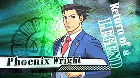 Phoenix Wright: Ace Attorney - Dual Destinies zwiastun na premierę