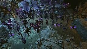Might & Magic: Heroes VI - Cienie Mroku zwiastun na premierę