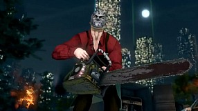 Saints Row: The Third Horror Pack DLC