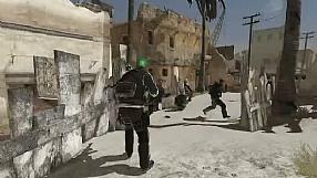 Shadow Company: The Mercenary War an MMO FPS