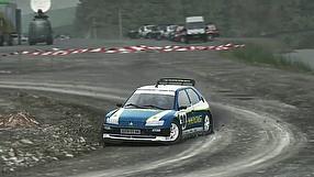 DiRT Rally Społeczność