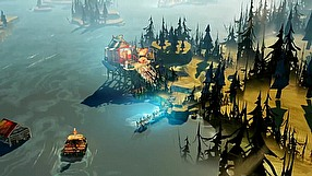 The Flame in the Flood zwiastun na premierę