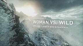 Rise of the Tomb Raider: 20. Rocznica Serii Woman vs. Wild #1
