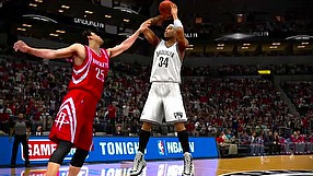 NBA 2K14 zwiastun na premierę