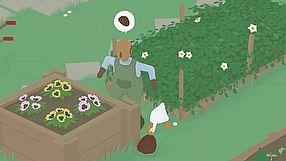 Untitled Goose Game zwiastun #1