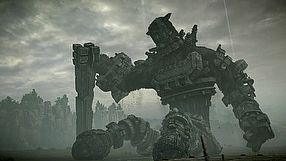 Shadow of the Colossus zwiastun na premierę
