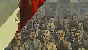 We. the Revolution zwiastun rozgrywki #1