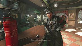 Wolfenstein II: The New Colossus Czy naziści lubią shaki truskawkowe?