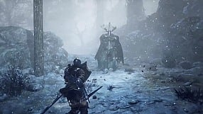 Dark Souls III: Ashes of Ariandel zwiastun (PL)