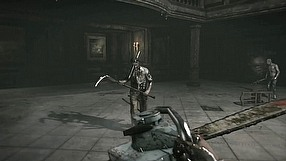 The Evil Within: The Executioner teaser