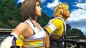 Final Fantasy X-2 HD zwiastun na premierę