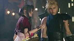 Final Fantasy VII Remake zwiastun #3