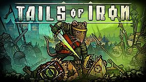 Tails of Iron zwiastun fabularny #1