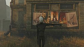 Pathologic 2 Theater of Gorkhon