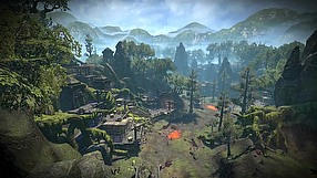 The Elder Scrolls Online: Tamriel Unlimited Shadows of the Hist