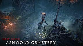 Diablo Immortal zwiastun rozgrywki #2