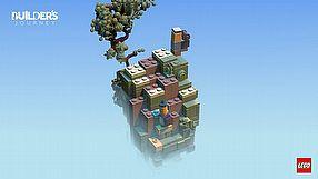 LEGO Builder's Journey zwiastun #1
