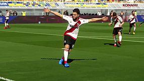 Pro Evolution Soccer 2018 Argentyna