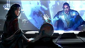 BattleTech zwiastun na premierę