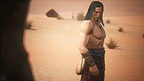 Conan Exiles Twoja podróż przez świat Conana