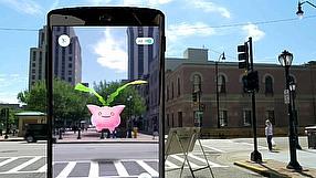 Pokemon GO Świat Pokemon GO rozszerzył się
