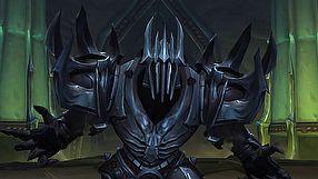 World of Warcraft: Shadowlands zwiastun rozgrywki #1