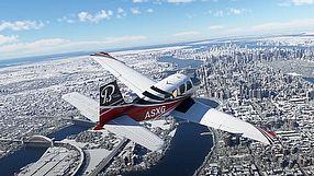 Microsoft Flight Simulator pre-order launch trailer