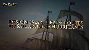 Port Royale 4 zwiastun #2