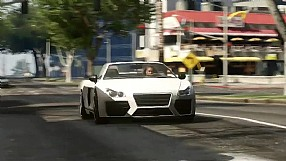 Grand Theft Auto V trailer #2 (PL)