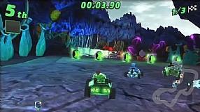 Ben 10: Galactic Racing trailer #1