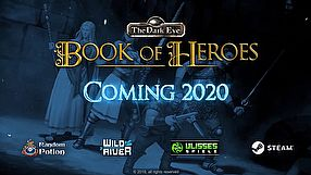 The Dark Eye: Book of Heroes zwiastun #1