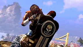 Dead Island Riptide They Thought Wrong