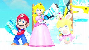 Mario + Rabbids: Kingdom Battle Upiór w operze (PL)