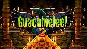 Guacamelee! 2 zwiastun z datą premiery
