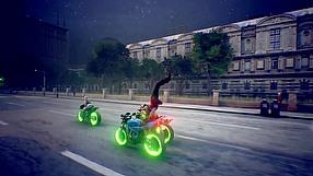 Road Rage zwiastun #1